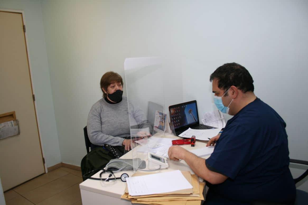 Consultorio-OSECAC